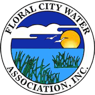 Floral City Water Association Inc Logo